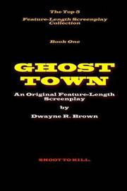 Ghost Town by MR Dwayne R Brown image