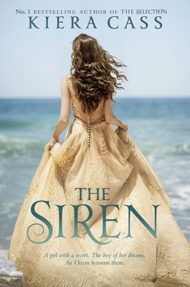 The Siren by Kiera Cass image