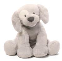 Gund: Spunky Puppy Keywind Plush (20cm)
