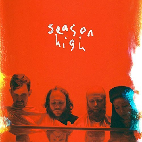 Season High by Little Dragon image