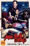 Ash Vs. Evil Dead - Season 2 on Blu-ray