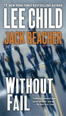 Without Fail (Jack Reacher #6) by Lee Child image