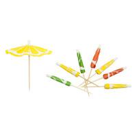 Sunnylife Umbrellas - Citrus