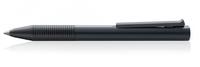 Lamy tipo K Plastic Rollerball Pen - Coal