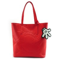 Loungefly: Disney Minnie Mouse - Red Tote Bag