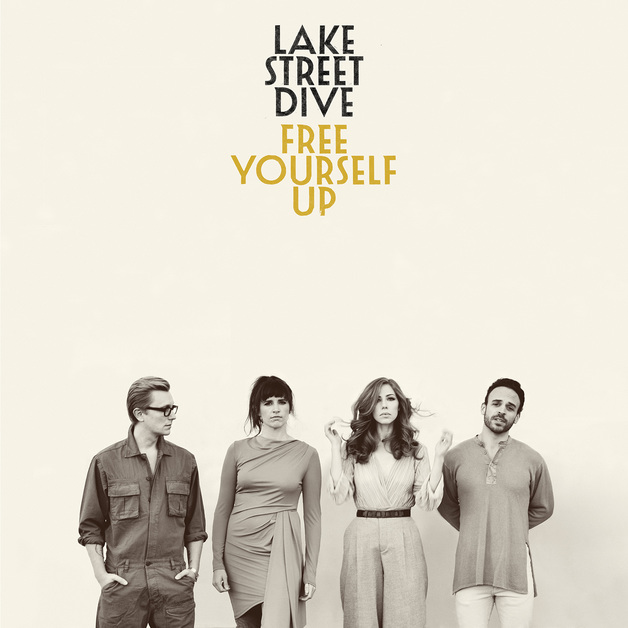 Free Yourself Up by Lake Street Dive