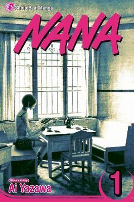 Nana, Vol. 1 by Ai Yazawa image