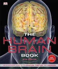 The Human Brain Book by Rita Carter image