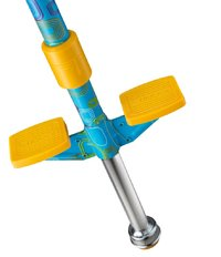 Flybar: Propel Pogo Stick - Blue Squares image