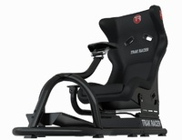 Trak Racer RS8 Premium Racing Simulator Cockpit for