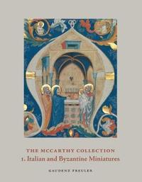 The McCarthy Collection by Gaudenz Freuler