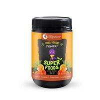 Nutra Organics Vital Veggie Powder (150g)