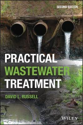 Practical Wastewater Treatment, Second Edition by David L Russell image