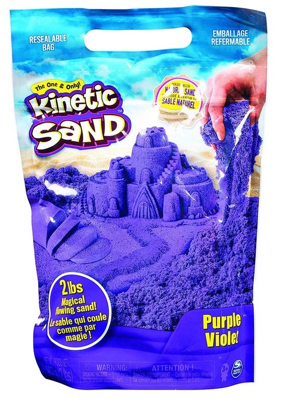 Kinetic Sand - Purple (910g)