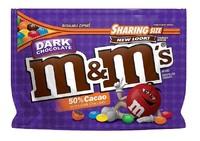 M&Ms - Dark Chocolate (286g)
