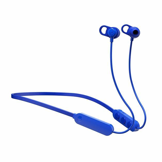 Skullcandy: Jib+ Wireless Blue