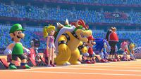 Mario & Sonic At The Olympic Games Tokyo 2020 for Switch image