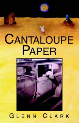 Cantaloupe Paper by Glenn Clark image