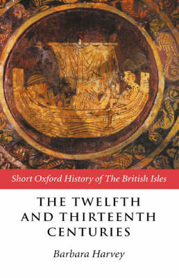 The Twelfth and Thirteenth Centuries image