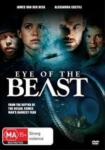 Eye Of The Beast on DVD