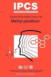 Methyl Parathion by World Health Organization(WHO)