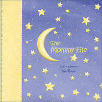The Mommy File by Erica Salmon image