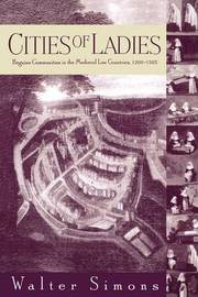 Cities of Ladies by Walter Simons