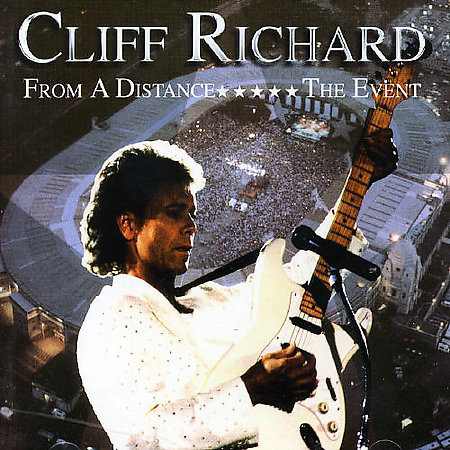 From A Distance: The Event by Cliff Richard
