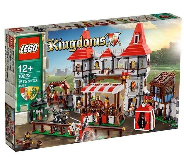 LEGO Creator Kingdoms Joust (10223)