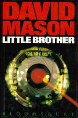 Little Brother by David Mason