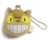 My Neighbour Totoro: Neko Bus Mini Pouch