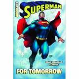 Absolute Superman: For Tomorrow (DC Comics US) by Brian Azzarello