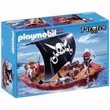 Playmobil - Pirates - Skull & Bones Corsair (5298)