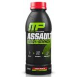 Musclepharm Assault RTD 12 Pack - Orange