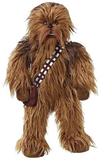 "Star Wars: 12"" Chewbacca Zippered Plush"