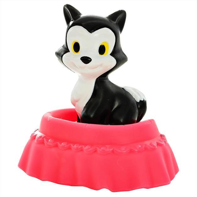 Disney Minnie - Figaro Figure