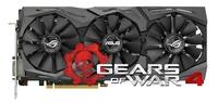 ASUS ROG STRIX GeForce GTX 1070 8GB Graphics Card
