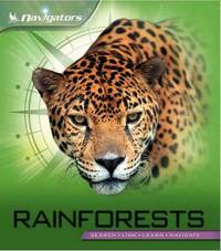 Navigators: Rainforests by Andrew Langley image