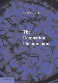 The Detonation Phenomenon by John H.S. Lee