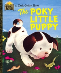 LGB: The Poky Little Puppy by Janette Sebring Lowrey image