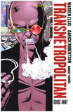 Transmetropolitan TP Vol 06 Gouge Away New Ed by Warren Ellis