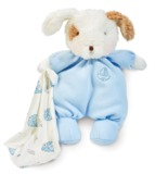 Bunnies By The Bay: Skipit Jammies Plush
