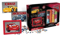 Disney Cars 3 - Pixel Kit