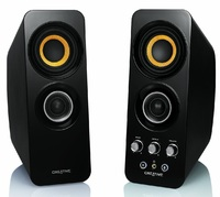 Creative T30 Wireless Bluethooth 2.0 Speakers with NFC