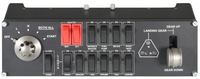 Logitech Pro Flight Switch Panel for PC Games