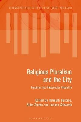Religious Pluralism and the City image