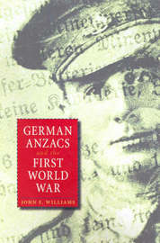 German Anzacs and the First World War image