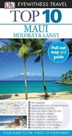 Top 10 Maui, Molokai and Lanai by DK Travel