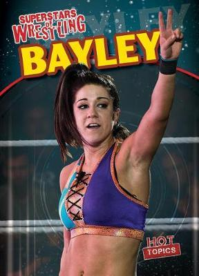 Bayley by Benjamin Proudfit