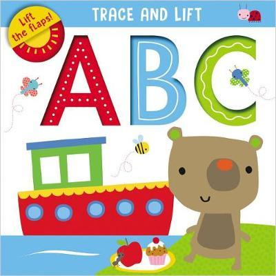Trace and Lift ABC by Make Believe Ideas, Ltd.